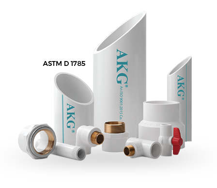 UPVC Plumbing Systems for Easy Installation