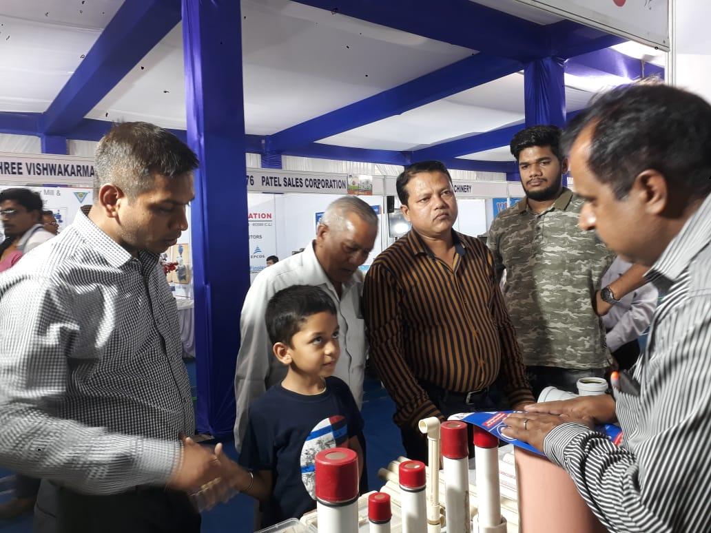 Agro Industrial Trade Fair Raipur Chhattisgarh -2019