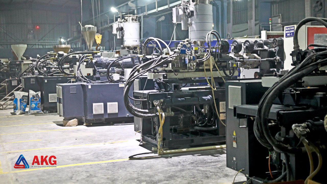 State of Art Machinery