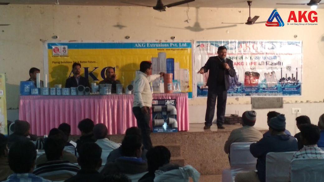 Plumber Meeting Gurgaon 2017