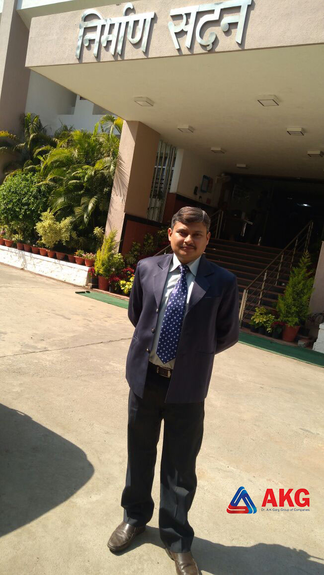 CPWD Bhopal Meeting 2016