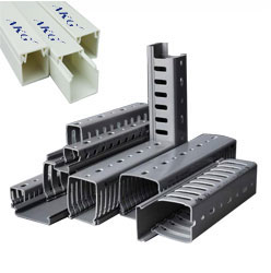 PVC Casing Capping  Trunking & Trunklinks