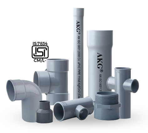 Agri / Pressure  Piping Systems